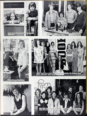 Page 9, 1975 Edition, Van Horn High School - Falcon Yearbook (Independence, MO) online yearbook collection