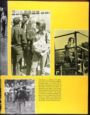 Page 17, 1976 Edition, Van Horn High School - Falcon Yearbook (Independence, MO) online yearbook collection