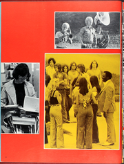 Page 8, 1976 Edition, Van Horn High School - Falcon Yearbook (Independence, MO) online yearbook collection