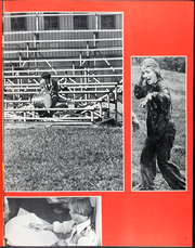 Page 9, 1976 Edition, Van Horn High School - Falcon Yearbook (Independence, MO) online yearbook collection
