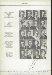 Page 16, 1938 Edition, Benton High School - Wahwahlanawah Yearbook (St Joseph, MO) online yearbook collection
