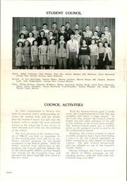 Page 12, 1947 Edition, Benton High School - Wahwahlanawah Yearbook (St Joseph, MO) online yearbook collection