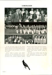 Page 16, 1947 Edition, Benton High School - Wahwahlanawah Yearbook (St Joseph, MO) online yearbook collection