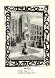 Page 7, 1947 Edition, Benton High School - Wahwahlanawah Yearbook (St Joseph, MO) online yearbook collection