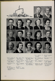 Page 10, 1949 Edition, Benton High School - Wahwahlanawah Yearbook (St Joseph, MO) online yearbook collection
