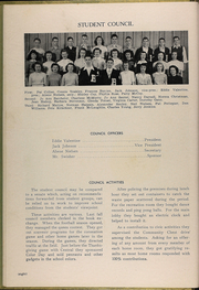 Page 12, 1949 Edition, Benton High School - Wahwahlanawah Yearbook (St Joseph, MO) online yearbook collection
