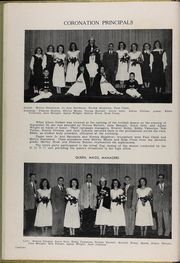 Page 16, 1949 Edition, Benton High School - Wahwahlanawah Yearbook (St Joseph, MO) online yearbook collection