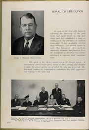 Page 8, 1949 Edition, Benton High School - Wahwahlanawah Yearbook (St Joseph, MO) online yearbook collection