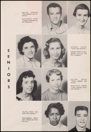 Page 13, 1955 Edition, De Soto High School - Desotonian Yearbook (De Soto, MO) online yearbook collection