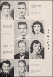 Page 14, 1955 Edition, De Soto High School - Desotonian Yearbook (De Soto, MO) online yearbook collection