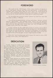 Page 6, 1955 Edition, De Soto High School - Desotonian Yearbook (De Soto, MO) online yearbook collection