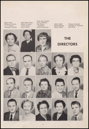 Page 9, 1955 Edition, De Soto High School - Desotonian Yearbook (De Soto, MO) online yearbook collection