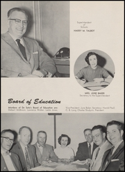 Page 12, 1958 Edition, De Soto High School - Desotonian Yearbook (De Soto, MO) online yearbook collection