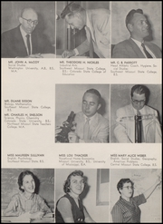 Page 15, 1958 Edition, De Soto High School - Desotonian Yearbook (De Soto, MO) online yearbook collection