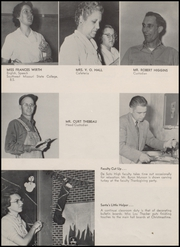 Page 16, 1958 Edition, De Soto High School - Desotonian Yearbook (De Soto, MO) online yearbook collection