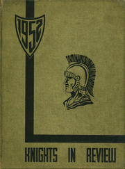 1952 Edition, Farmington High School - Knights in Review Yearbook (Farmington, MO)