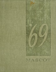1969 Edition, Mexico High School - Mascot Yearbook (Mexico, MO)