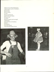 Page 9, 1969 Edition, Mexico High School - Mascot Yearbook (Mexico, MO) online yearbook collection
