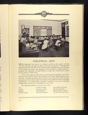 Page 17, 1927 Edition, Marshall High School - Marshaline Yearbook (Marshall, MO) online yearbook collection