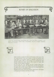 Page 8, 1951 Edition, Marshall High School - Marshaline Yearbook (Marshall, MO) online yearbook collection