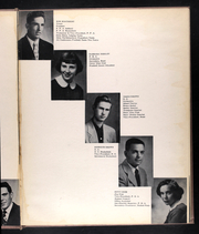 Page 19, 1953 Edition, Marshall High School - Marshaline Yearbook (Marshall, MO) online yearbook collection