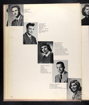 Page 20, 1953 Edition, Marshall High School - Marshaline Yearbook (Marshall, MO) online yearbook collection