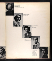 Page 21, 1953 Edition, Marshall High School - Marshaline Yearbook (Marshall, MO) online yearbook collection