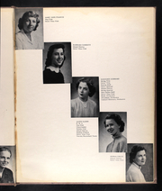 Page 23, 1953 Edition, Marshall High School - Marshaline Yearbook (Marshall, MO) online yearbook collection