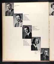 Page 24, 1953 Edition, Marshall High School - Marshaline Yearbook (Marshall, MO) online yearbook collection