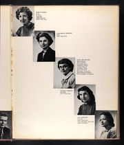 Page 25, 1953 Edition, Marshall High School - Marshaline Yearbook (Marshall, MO) online yearbook collection