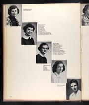 Page 26, 1953 Edition, Marshall High School - Marshaline Yearbook (Marshall, MO) online yearbook collection