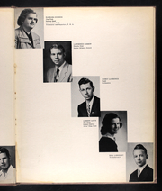Page 27, 1953 Edition, Marshall High School - Marshaline Yearbook (Marshall, MO) online yearbook collection