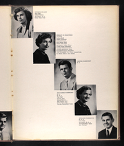 Page 29, 1953 Edition, Marshall High School - Marshaline Yearbook (Marshall, MO) online yearbook collection