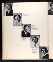 Page 30, 1953 Edition, Marshall High School - Marshaline Yearbook (Marshall, MO) online yearbook collection
