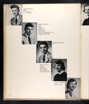 Page 32, 1953 Edition, Marshall High School - Marshaline Yearbook (Marshall, MO) online yearbook collection