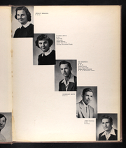 Page 33, 1953 Edition, Marshall High School - Marshaline Yearbook (Marshall, MO) online yearbook collection