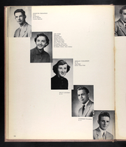 Page 34, 1953 Edition, Marshall High School - Marshaline Yearbook (Marshall, MO) online yearbook collection