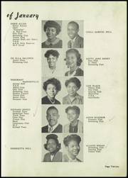 Page 17, 1947 Edition, Vashon High School - Wolverine Yearbook (St Louis, MO) online yearbook collection