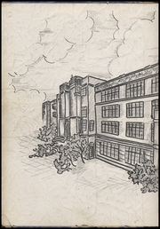 Page 2, 1947 Edition, Vashon High School - Wolverine Yearbook (St Louis, MO) online yearbook collection