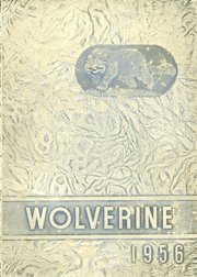 Page 1, 1956 Edition, Vashon High School - Wolverine Yearbook (St Louis, MO) online yearbook collection