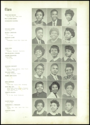 Page 17, 1956 Edition, Vashon High School - Wolverine Yearbook (St Louis, MO) online yearbook collection