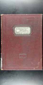 Page 1, 1930 Edition, Warrensburg High School - Arrow Yearbook (Warrensburg, MO) online yearbook collection