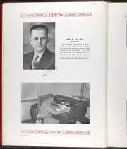 Page 16, 1930 Edition, Warrensburg High School - Arrow Yearbook (Warrensburg, MO) online yearbook collection