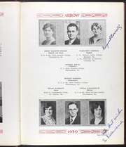 Page 17, 1930 Edition, Warrensburg High School - Arrow Yearbook (Warrensburg, MO) online yearbook collection