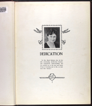 Page 7, 1930 Edition, Warrensburg High School - Arrow Yearbook (Warrensburg, MO) online yearbook collection