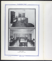 Page 12, 1931 Edition, Warrensburg High School - Arrow Yearbook (Warrensburg, MO) online yearbook collection