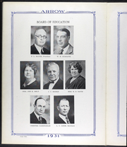 Page 14, 1931 Edition, Warrensburg High School - Arrow Yearbook (Warrensburg, MO) online yearbook collection