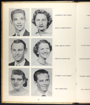 Page 14, 1957 Edition, Warrensburg High School - Arrow Yearbook (Warrensburg, MO) online yearbook collection
