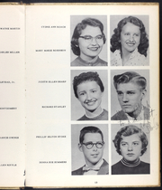 Page 17, 1957 Edition, Warrensburg High School - Arrow Yearbook (Warrensburg, MO) online yearbook collection