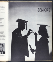 Page 9, 1957 Edition, Warrensburg High School - Arrow Yearbook (Warrensburg, MO) online yearbook collection